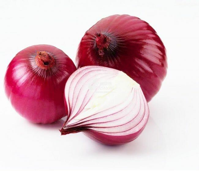 Sayuran Bawang Merah