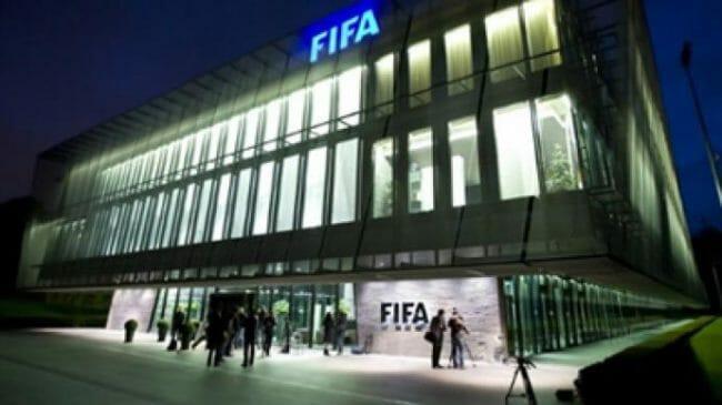 Kantor FIFA