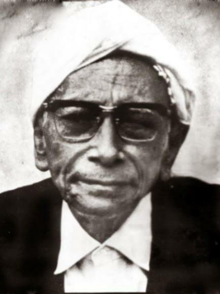 KH. A. Wahab Hasbullah Juga salah seorang tokoh Nasional
