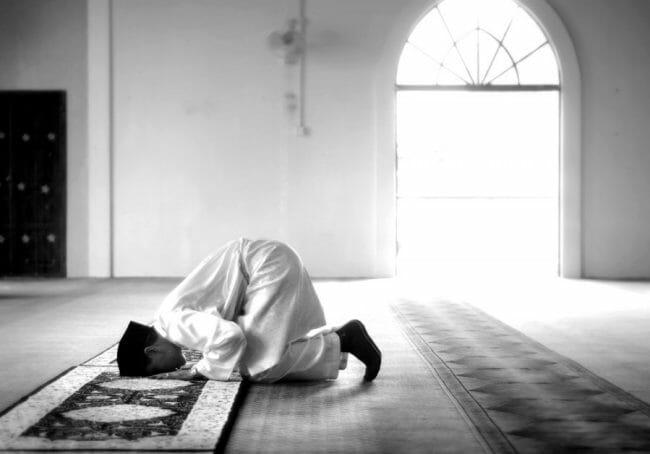 Kualitas agama