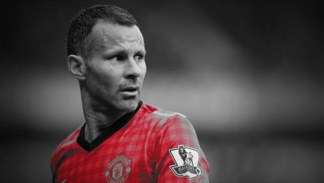 10 Pemain Terbaik Manchester United