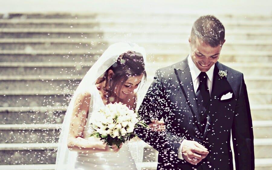hidup bahagia bersama pengantin baru