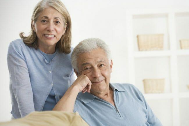 Menikah dengan Persetujuan Orang tua