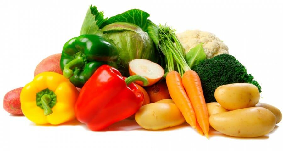 Sayuran-sayuran