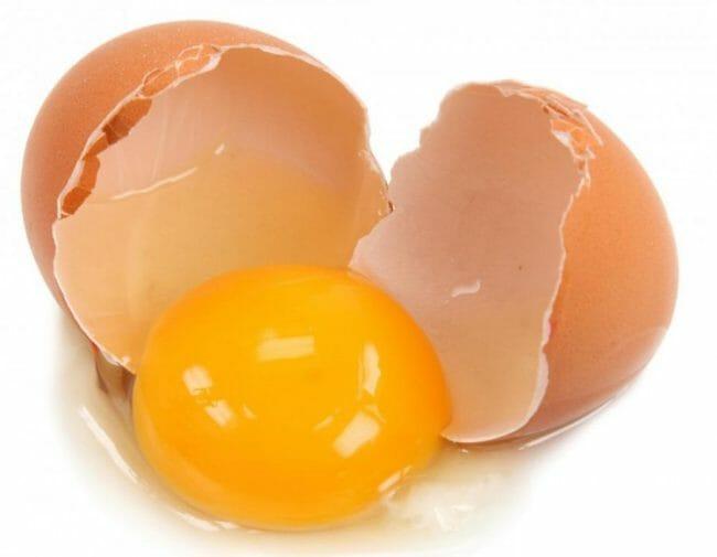 Gambar Telur
