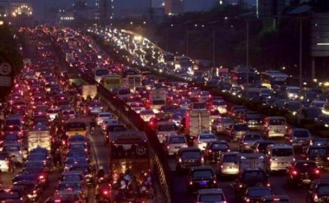 Lampu-lampu kendaraan, Kunang-Kunang Modern