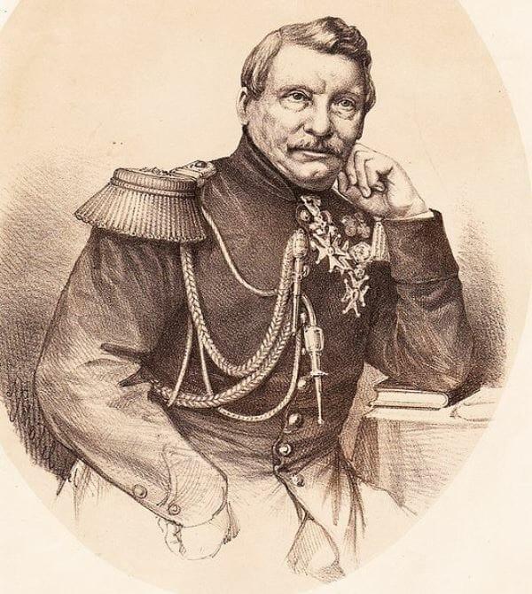 Jenderal Jan van Swieten