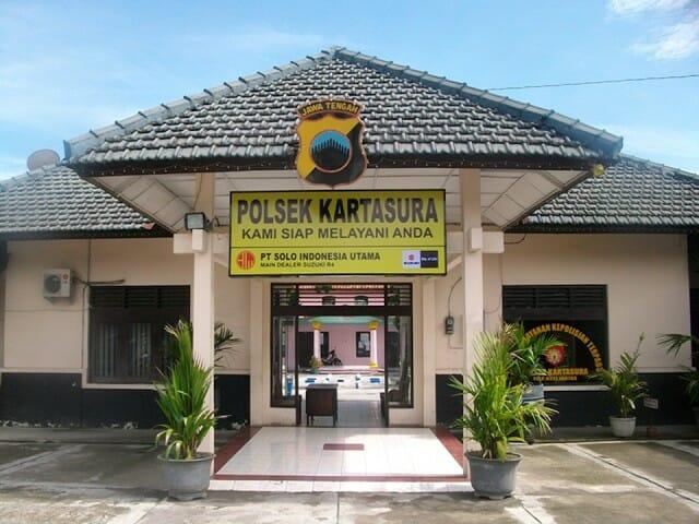 Kantor Polsek