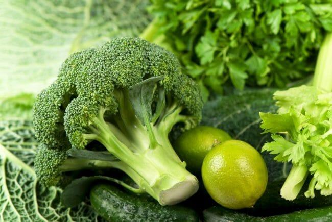 Gambar Brokoli
