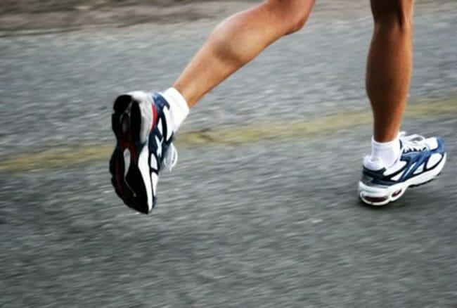 Latihan fisik