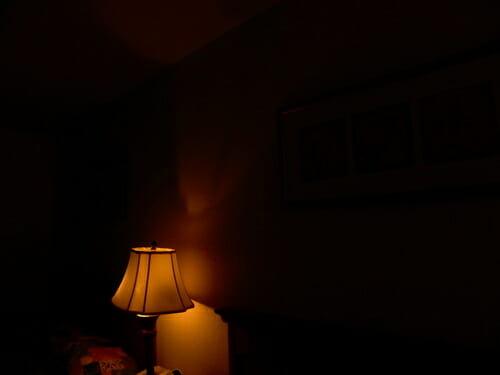 hormon melatonin meningkat dalam gelap