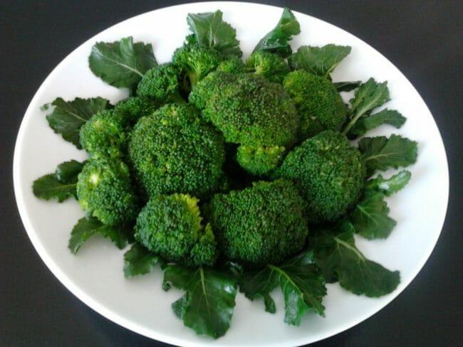 brokoli mengandung nutrisi yang sangat baik untuk ibu hamil