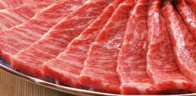 daging dapat memenuhi kebutuhan protein tubuh terutama bagi ibu hamil