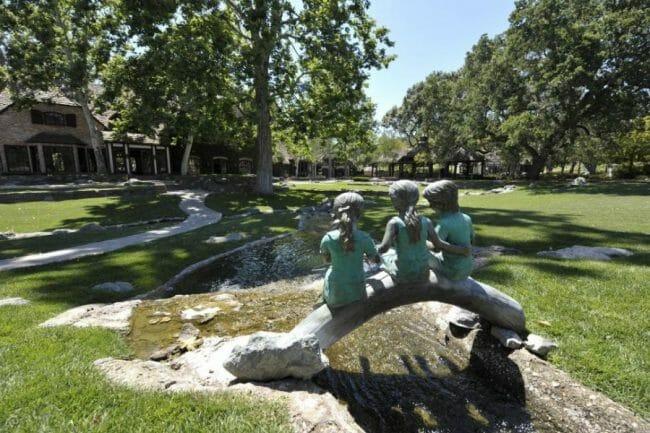 Taman di Neverland