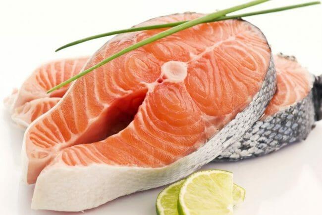 Lemak Ikan Sebagai Sumber Protein Untuk Ibu Hamil