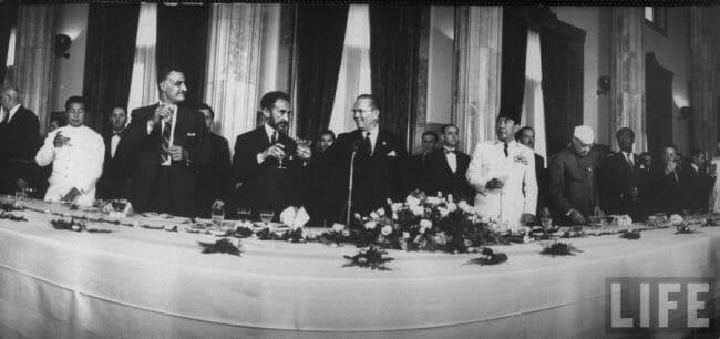 Biografi Soekarno tentang Penghargaan