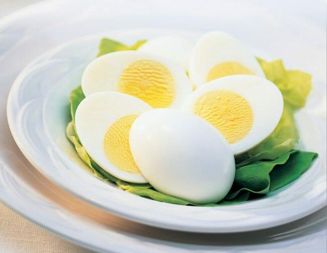 Telur merupakan makanan yang baik untuk ibu hamil