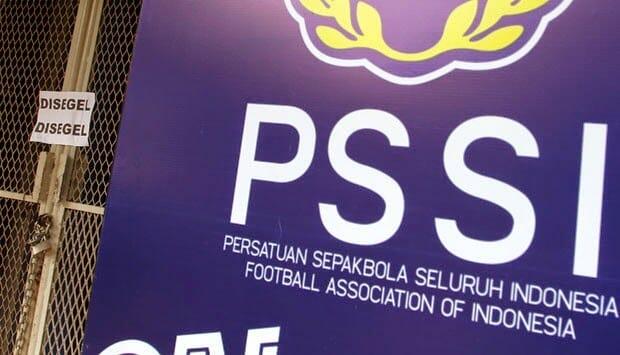 Sejarah Sepak Bola - Berdirinya PSSI