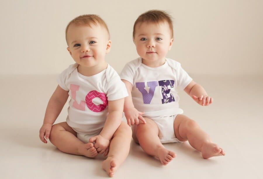 Cara Membuat Anak Kembar