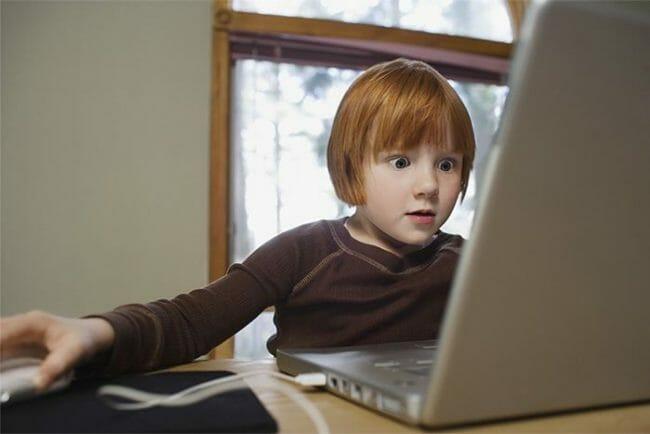 bahaya pornografi menyebabkan kecanduan pada anak