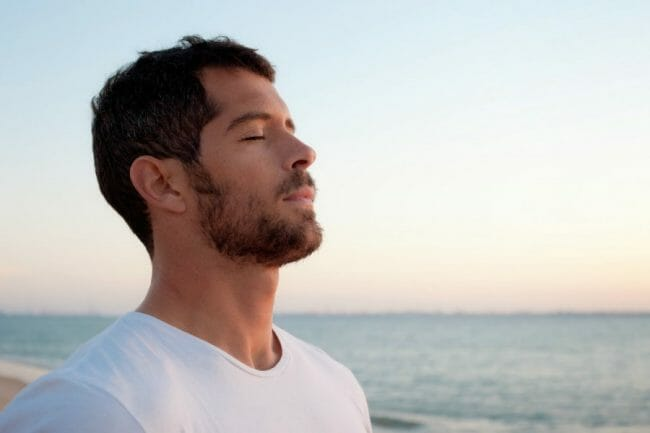 Nafas segar