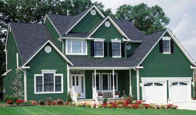 Rumah Idaman - Desain Rumah