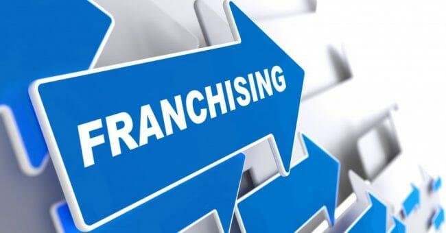 Bisnis Makanan franchise
