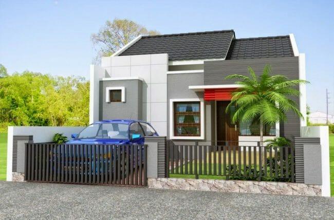 gambar rumah minimalis sederhana nyaman (modelrumahminimalislengkap.blogspot.com)