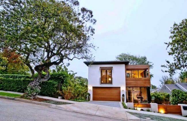 Gambar Rumah Sederhana Unik