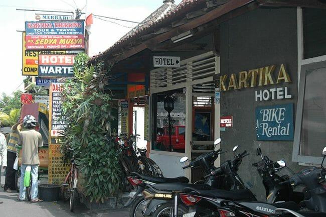 Hotel Kartika Yogyakarta