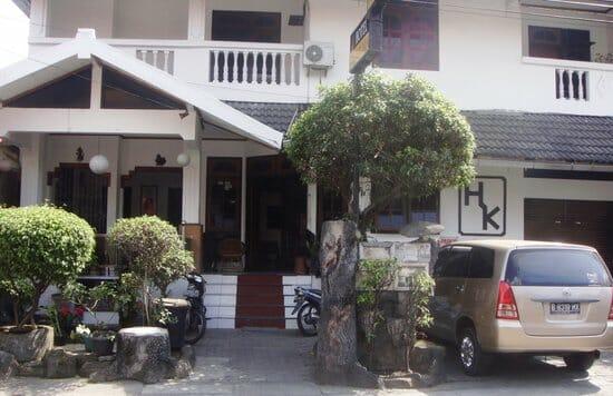 Hotel Karunia Yogyakarta
