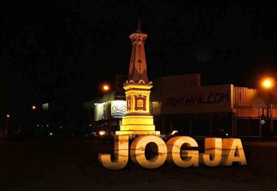 Hotel Murah di Kota Jogja