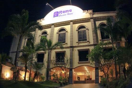 Hotel Murah di Jogja, Hotel Rama