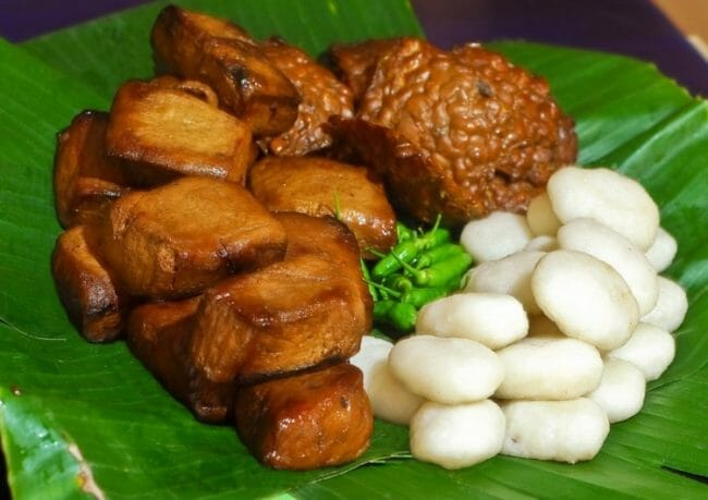 jadah-tempe kuliner khas jogja