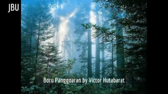 Lagu Batak Boru Panggoaran