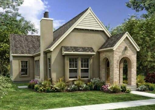rumah-cantik-sederhana-ala-eropa