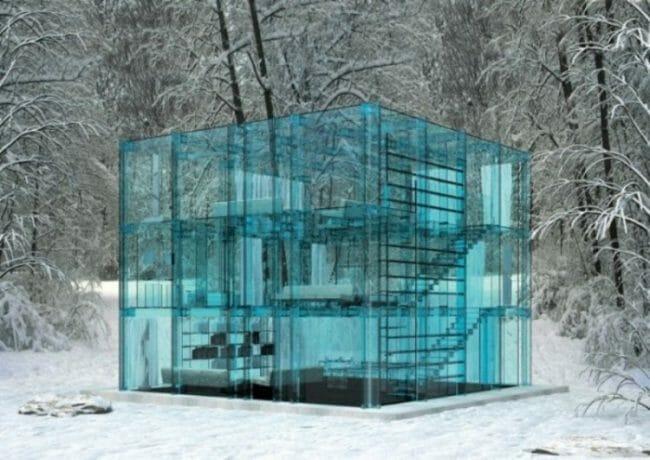 rumah-kaca-di-tengah-salju