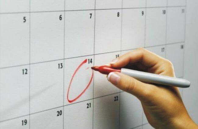 Mencegah Kehamilan dengan Metode Ritmik (klikdokter.com)