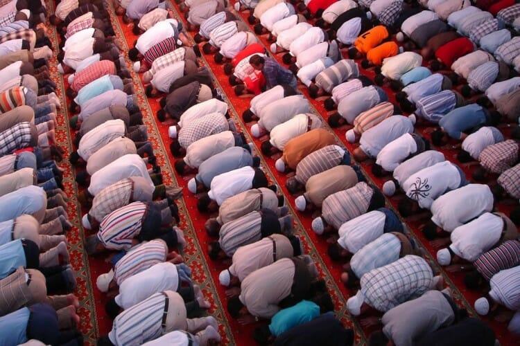 gambar rukun iman