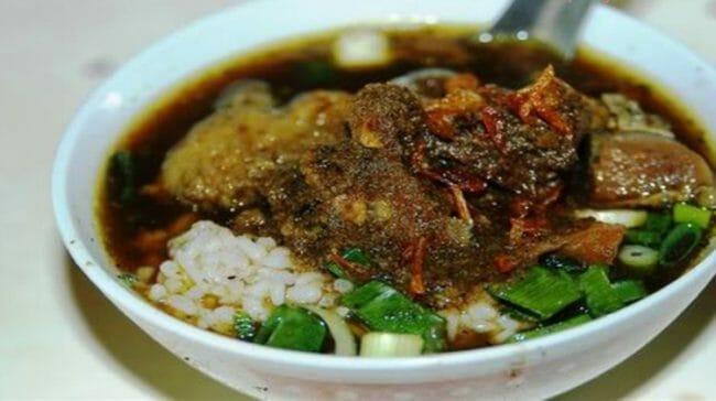 nasi grombyang pemalang
