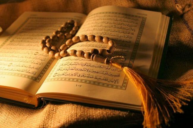 Rukun Iman - Iman Kepada Kitab-kitab Allah