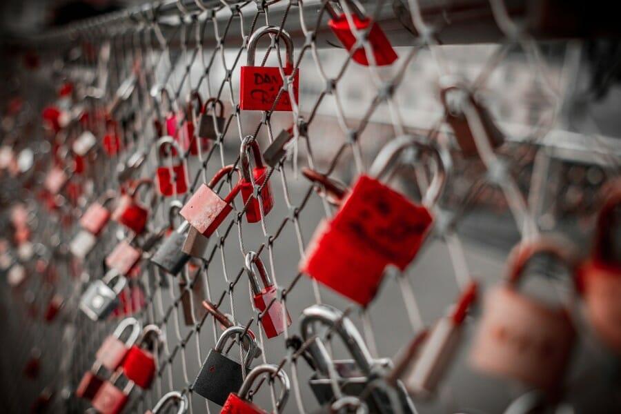passwords pasangan