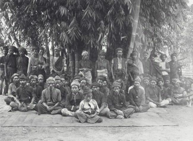 Suku Alas Aceh Tenggara