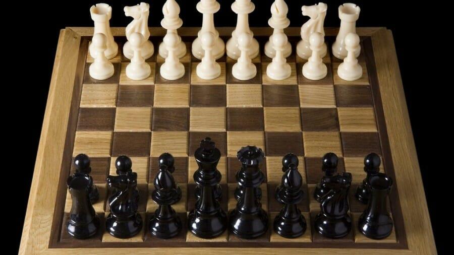 Permainan-catur