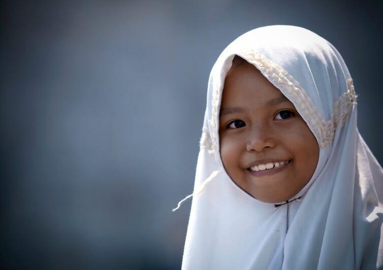 senyum indonesia