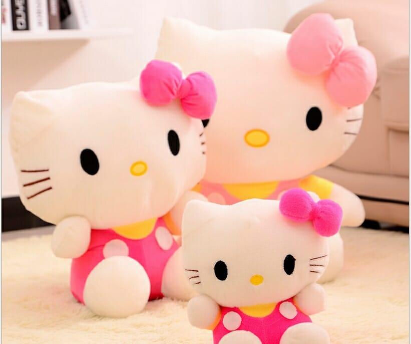 Sejarah, Fakta, Strategi Bisnis dan Gambar Hello Kitty