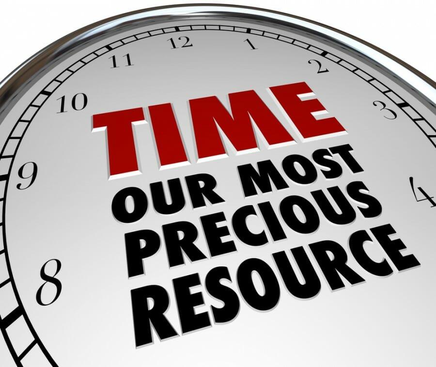 5 cara melatih disiplin waktu