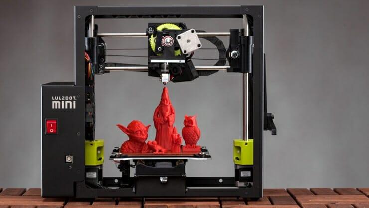 printer - tenologi baru