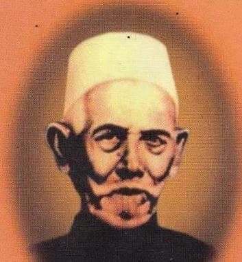 Syekh Nawawi bin Umar Al-bantani