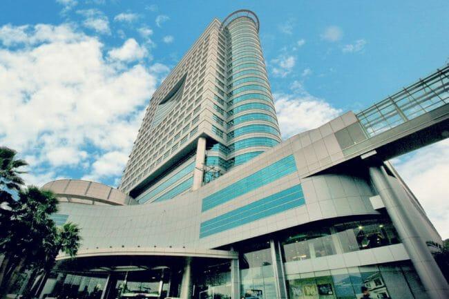 Pendiri Bank Mega Indonesia